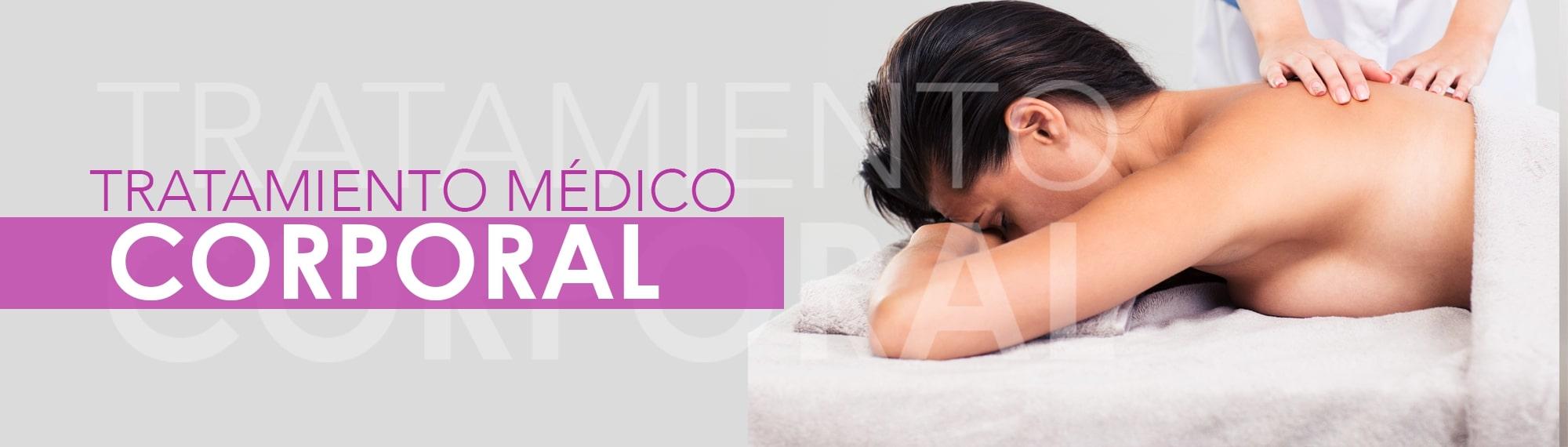 Tratamiento médico corporal
